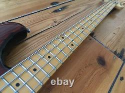 Ibanez Roadster RS900 Electric Bass Guitar Japan 1979 Active