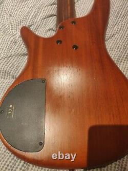 Ibanez SR1205 Premium 5 String Bass