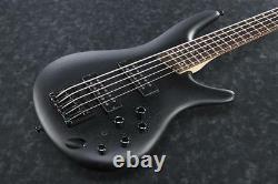 Ibanez SR305EB Standard Bass, 5 String, Weathered Black