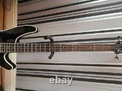 Ibanez SRX360 active 4 string Bass Guitar