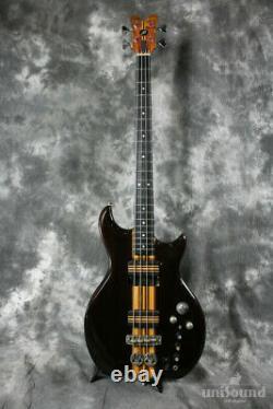 Jaydee Supernatural Bass Series II MARK KING Bass