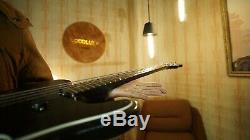 Jolana Iris Bass USSR rare vintage electric guitar tele jaguar jazz