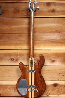 KRAMER 70s Vintage 450B Bass Very Nice + Hard Case 21610