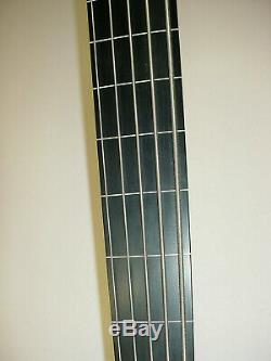 KSD Ken Smith Design Proto-J Fretless 5-String Electric Bass Guitar