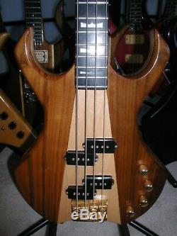 Kramer XL-9 Bass alumiumn neck guitar