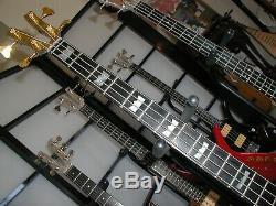 Kramer XL-9 Bass alumiumn neck guitar