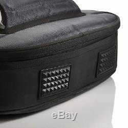 Mono M80 Series Single Electric Bass Guitar Case Gig Bag Black