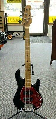 OLP MusakMan StinkRay Ernie Ball MusicMan StingRay 5 Sting Electric Bass Guitar