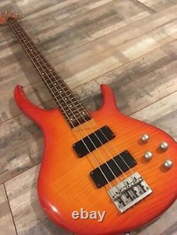 Peavey Dynabass Bass Guitar