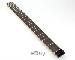 Pit Bull Guitars SHB-4 Headless Electric Bass Guitar Kit