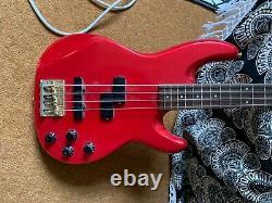 Rare Fender Jazz Special Bass