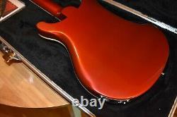 Rickenbacker 4003 Bass Guitar Ruby MINT