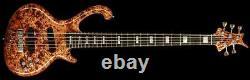 Ritter Roya 5 String Bass Guitar RRP £9205