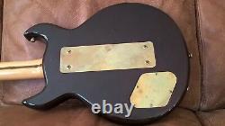 SD Curlee Bass Guitar 1978