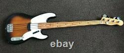 SQUIER Classic Vibe'50s Precision Bass