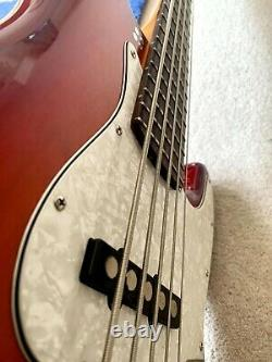 Sandberg California JM5 Bass 2008 Made in Germany Great used condition