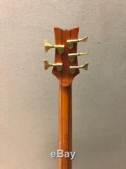 Schecter Stiletto Studio-5 FL Electric Bass Guitar