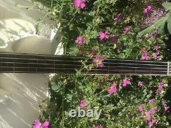 Sire Marcus Miller P7 Gen-2 5-string Fretless Bass Guitar White