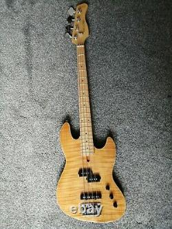 Sire Marcus Miller U5 Short-Scale Electric Bass Guitar