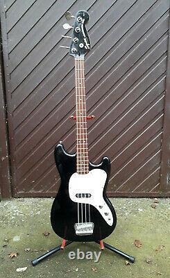 Squier Musicmaster Bass Short Scale Vista Series