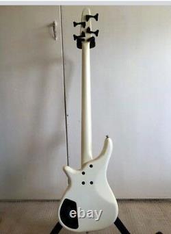 The Bass Collection SGC Nanyo MIJ Precision Bass