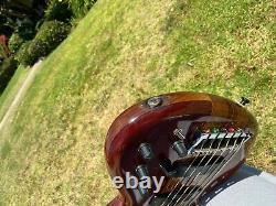 Tobias Pre-Gibson 6 String Neck Through Bass #1188