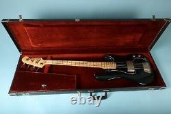Vintage 1978 Fender Precision Bass USA P-Bass with Original Hardshell Case