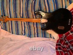 Vintage. 1979. Music Man Stingray Pre Earnie Ball Bass