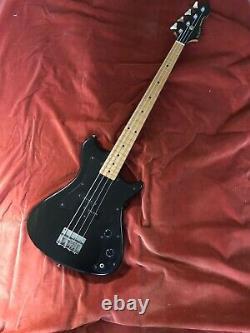 Vintage 1982 Westone Concord 1 Bass Guitar Made in Japan Matsumoku Factory