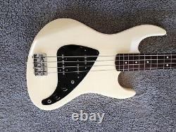 Vintage American Fender JP-90 Bass, 1990, Made in USA