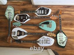 Vox Phantom Custom Bass