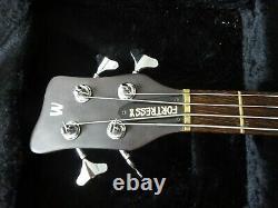 Warwick Fortress One Bass (1993)