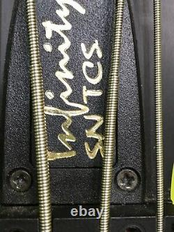 Warwick Infinity Electric Bass Guitar