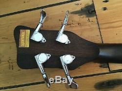Warwick Streamer STD Standard Electric Bass Guitar Germany 2000 Roadworn