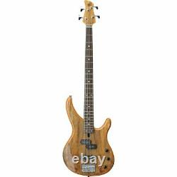 YAMAHA Trbx 174 Ew NT Electric Bass IN Natural