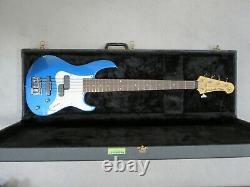 Yamaha Attitude Standard 5 String Bass Guitar Billy Sheehan Signature