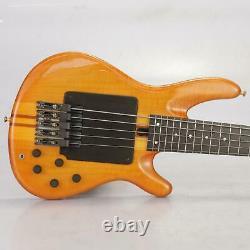 Yamaha Custom TRB-5P 5-String Bass Lightwave System Owned by Leland Sklar #38814